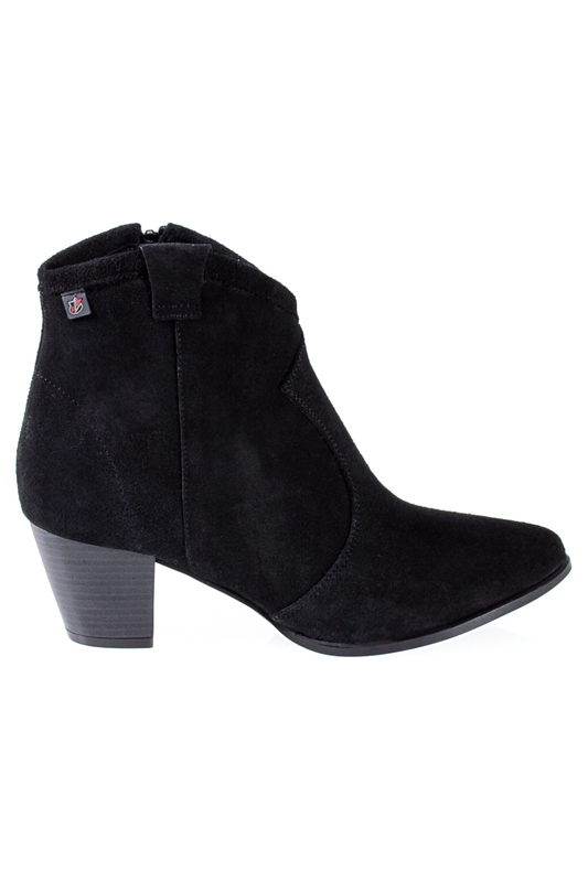 ankle boots Roobins Ботильоны на толстом каблуке ankle boots frank daniel ботильоны на толстом каблуке