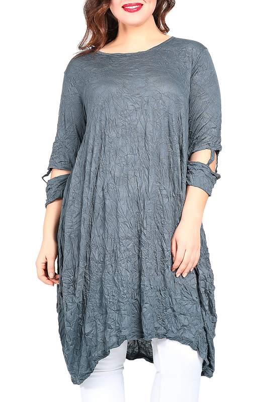 dress-tunic VALERIA FRATTA dress-tunic tunic valeria fratta 8 марта женщинам