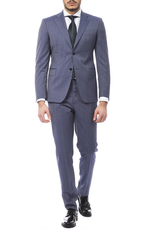 Suit Trussardi Collection Suit поло scotch