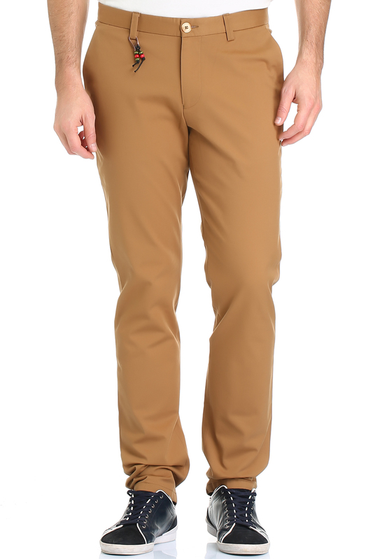 Мужские брюки Galvanni GLVWM16720141_LIGHT_BROWN