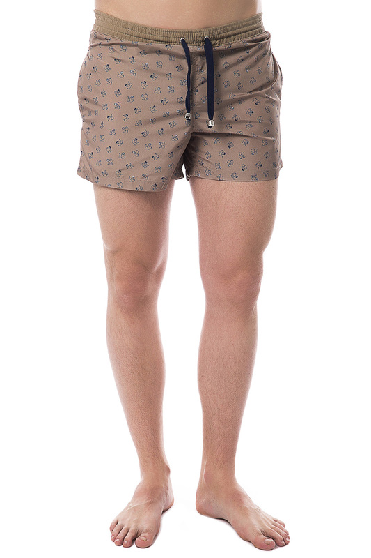 shorts BAGUTTA BEACHWEAR shorts bagutta блузка