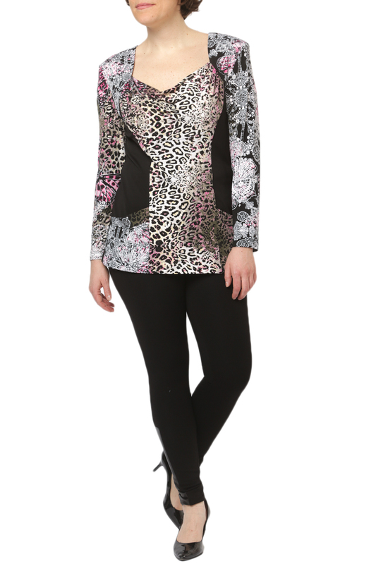 blouse Georgede blouse топ georgede