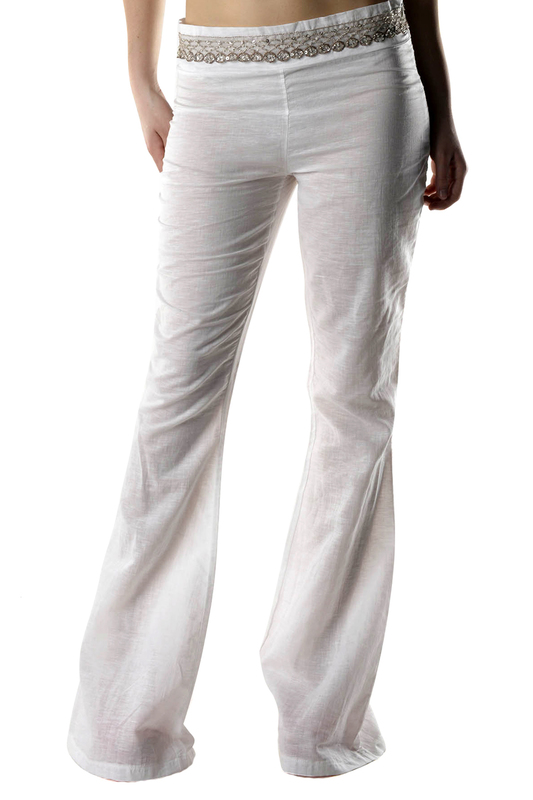 Trousers 525 Trousers 5 pockets trousers baby blumarine 5 pockets trousers