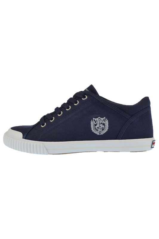 SNEAKERS U.S. Polo Assn.SNEAKERS<br><br>Размер RU: 36<br>param_1: 1<br>Возраст: Взрослый<br>Пол: Женский<br>Цвет: Navy
