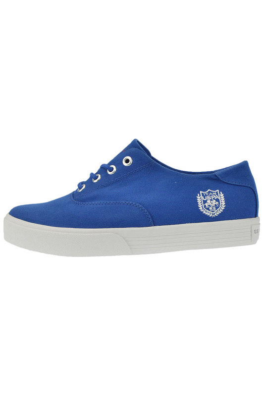 SNEAKERS U.S. Polo Assn.SNEAKERS<br><br>Размер RU: 41<br>param_1: 1<br>Возраст: Взрослый<br>Пол: Женский<br>Цвет: BLUE