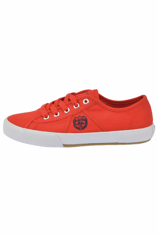 Сникерсы U.S. Polo Assn. SOLAD4188S7_C1_ROSSO_RED