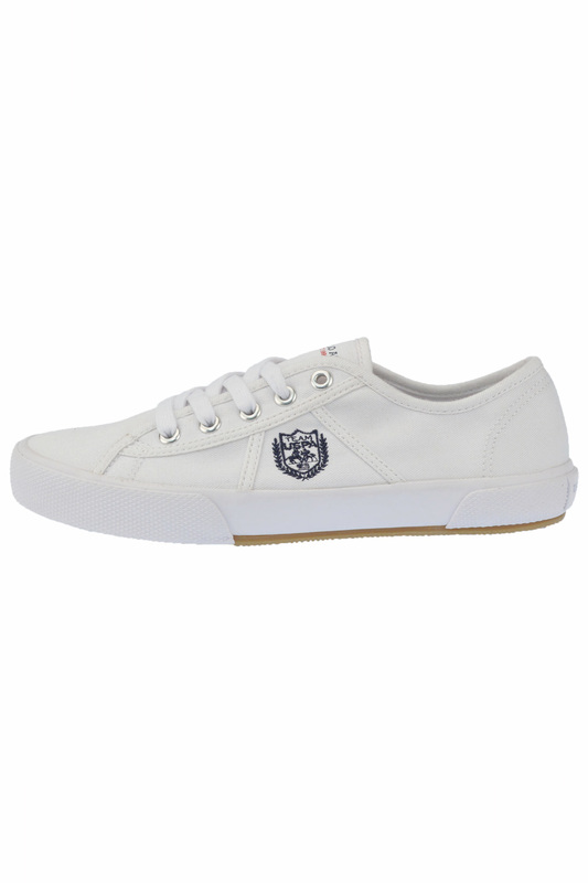 Женские кеды U.S. Polo Assn. SOLAD4188S7_C1_BIANCO_WHITE