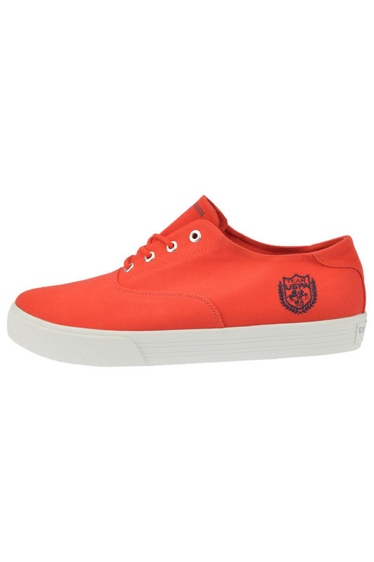 Сникерсы U.S. Polo Assn. GALAN4182S7_CY1_ROSSO_RED