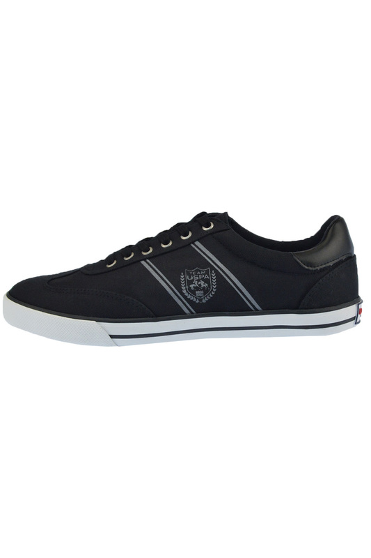Мужские кроссовки U.S. Polo Assn. MARCS4194S7_C1_NERO_BLACK