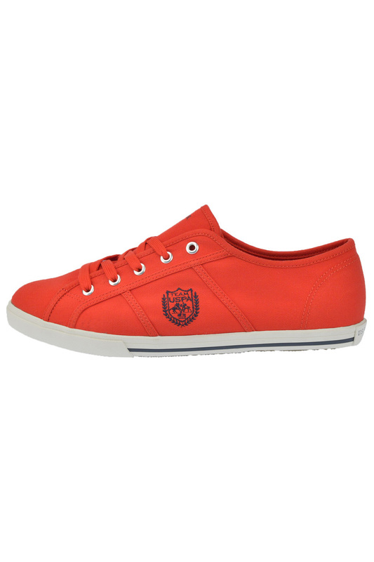 Мужские кроссовки U.S. Polo Assn. RUMBO4186S7_C1_ROSSO_RED