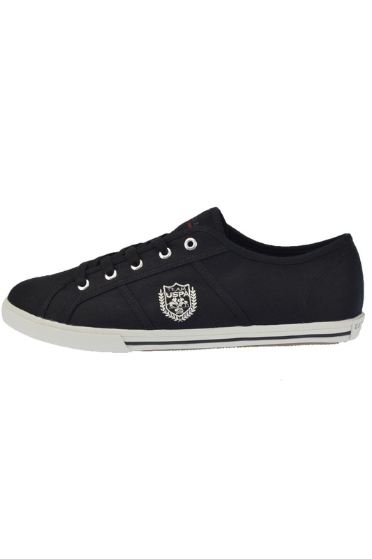 Мужские кроссовки U.S. Polo Assn. RUMBO4186S7_C1_NERO_BLACK