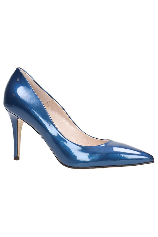 Pumps GINO ROSSI Pumps isnom women shoes high genuine leather woman pumps square toe elegant lady shoes dress footwear female thick heels pumps 2018