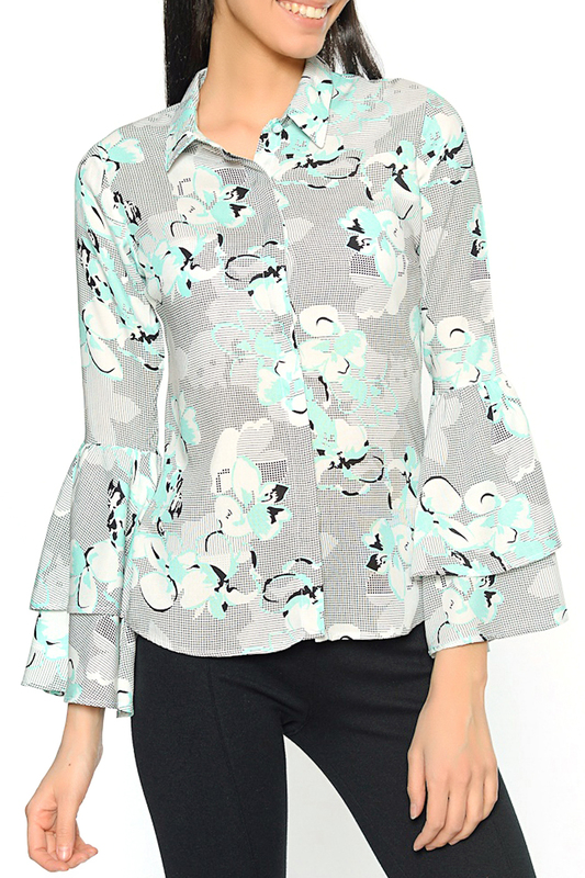 shirt Dewberry shirt блузка preen