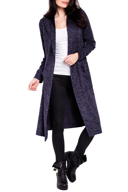 coat INFINITE YOU Пальто длинные coat miss blumarine coat