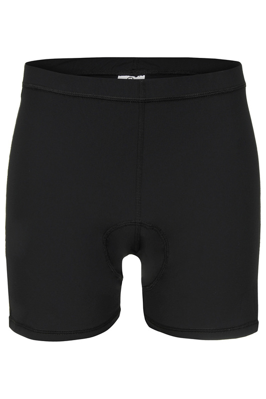 Мужские спортивные шорты GWINNER MENS_BIKE_SHORTS_CLASSIC_BLACK_L_BLACK