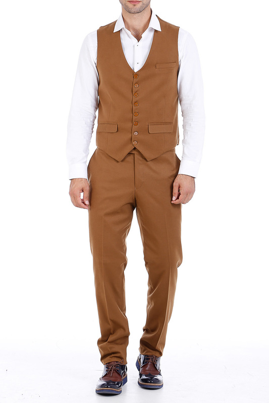 Костюм WSS WESSI MENSWEAR Костюм suit wessi suit page 11