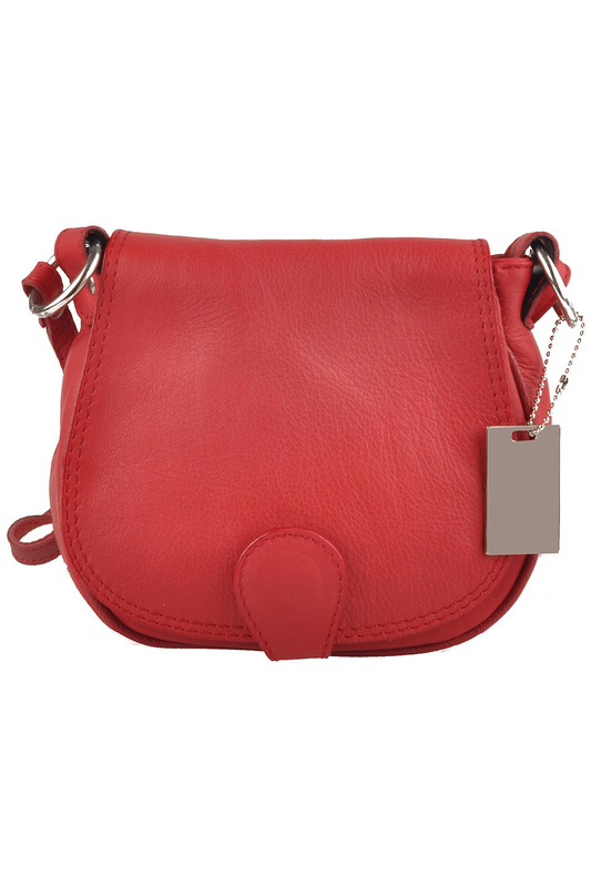 Сумка FLORENCE BAGS 661811_RED