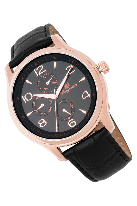 watch Burgmeister watch watch burgmeister watch