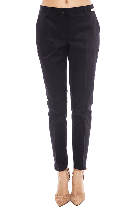 pants Trussardi Collection Брюки зауженные pants m by maiocci брюки зауженные