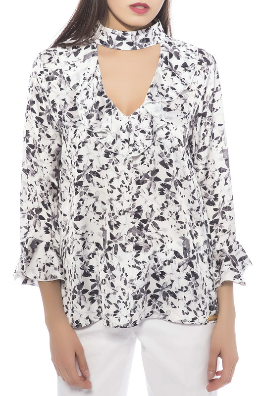 blouse Trussardi Collection blouse blouse trussardi collection blouse