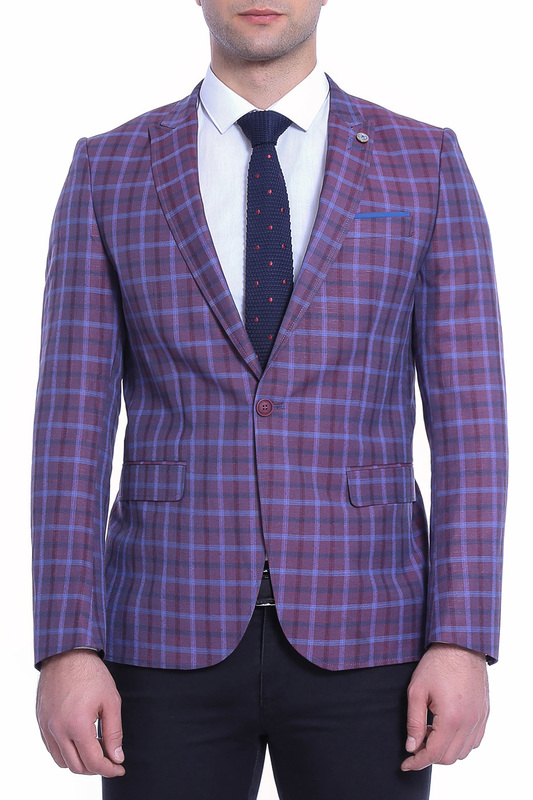 BLAZER WSS WESSI MENSWEAR BLAZER пиджак burton menswear london burton menswear london bu014emium49