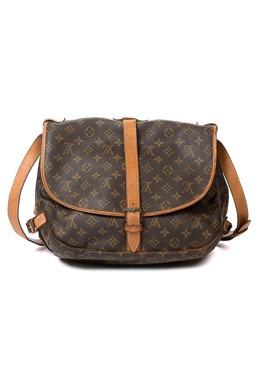 bag LOUIS VUITTON VINTAGE bag ручка louis vuitton vintage