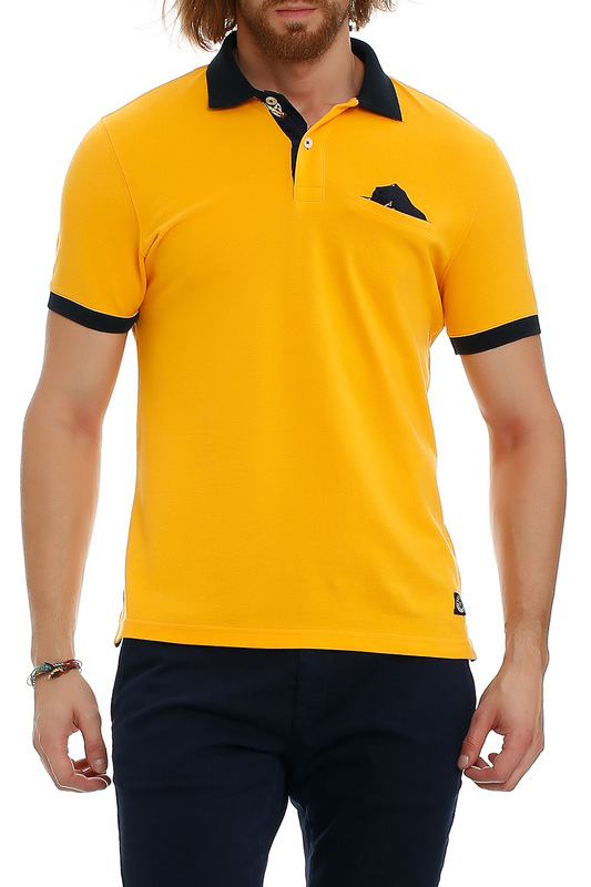 POLO T-SHIRT Galvanni POLO T-SHIRT polo t shirt oliver holton polo t shirt