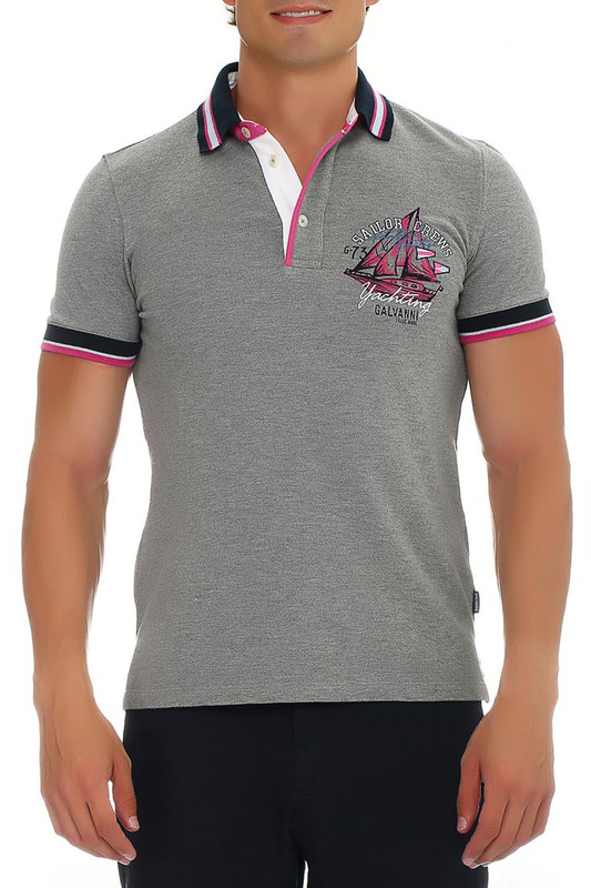 POLO T-SHIRT Galvanni POLO T-SHIRT аква бальзам 50 мл the skin house аква бальзам 50 мл
