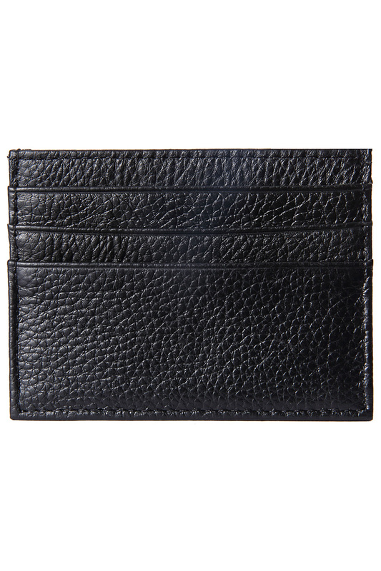 Credit card wallet HAUTTON Credit card wallet men s pu leather bifold wallet id business credit card holder