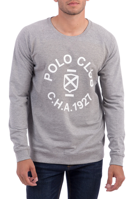 SWEATSHIRT POLO CLUB С.H.A.