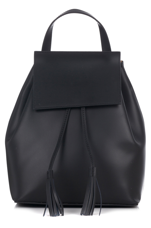 backpack LAURA MORETTI backpack dress laura moretti dress