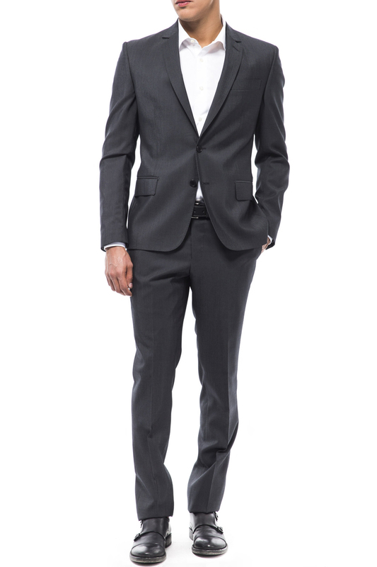 Suit Trussardi Collection Suit suit wessi suit page 1