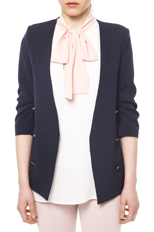 blazer Trussardi Collection Пиджаки клубные