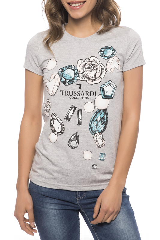 T-shirt Trussardi Collection T-shirt шорты xarizmas шорты page hrefhref page href page 1