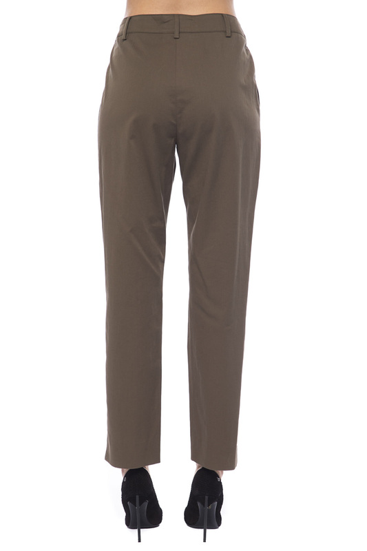 Pants Trussardi Collection Брюки стрейч