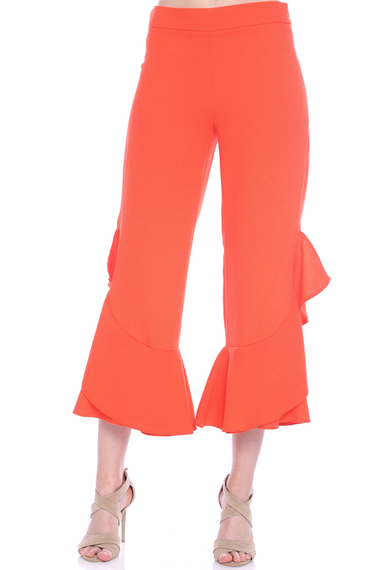 TROUSERS Emma Monti Брюки стрейч trousers emma monti trousers