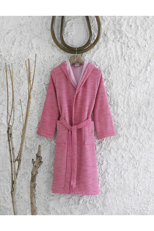 bathrobe Marie claire