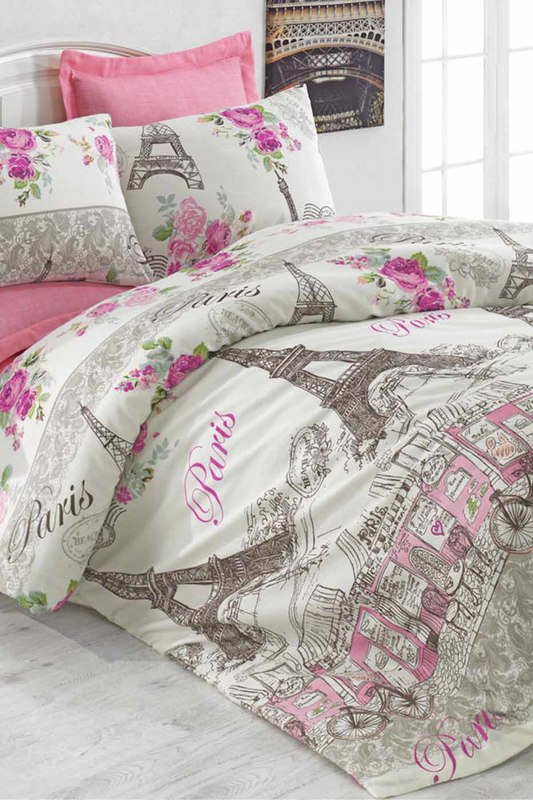 Double Cover Set Eponj home Double Cover Set ботинки nuria ботинки на платформе