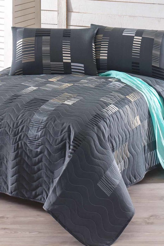 Double Bedspread Set Eponj home Double Bedspread Set пресс для чеснока rocker joseph joseph пресс для чеснока rocker