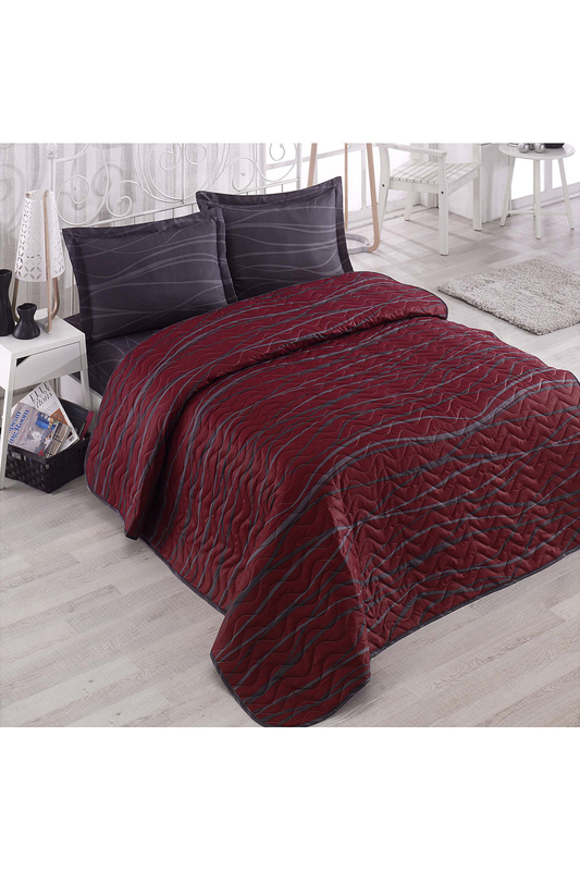 Double Bedspread Set Eponj home Double Bedspread Set