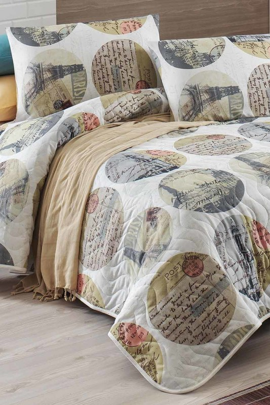 Single Bedspread Set Eponj home Single Bedspread Set single cover set eponj home постельное белье с рисунком