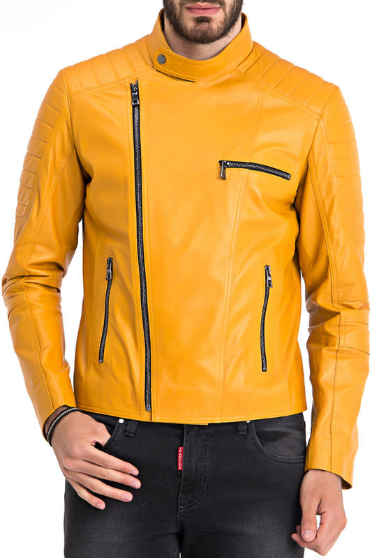 Купить Jacket IPARELDE, Yellow