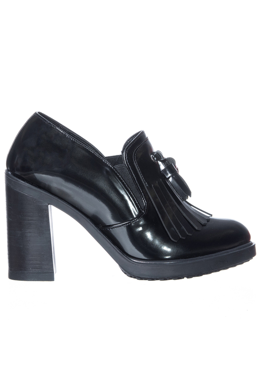 ankle boots NILA NILA Ботильоны на толстом каблуке ankle boots roberto botella ankle boots