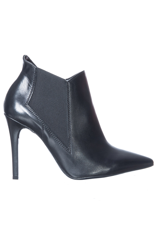 ankle boots NILA NILA Ботильоны на шпильке ankle boots roberto botella ankle boots