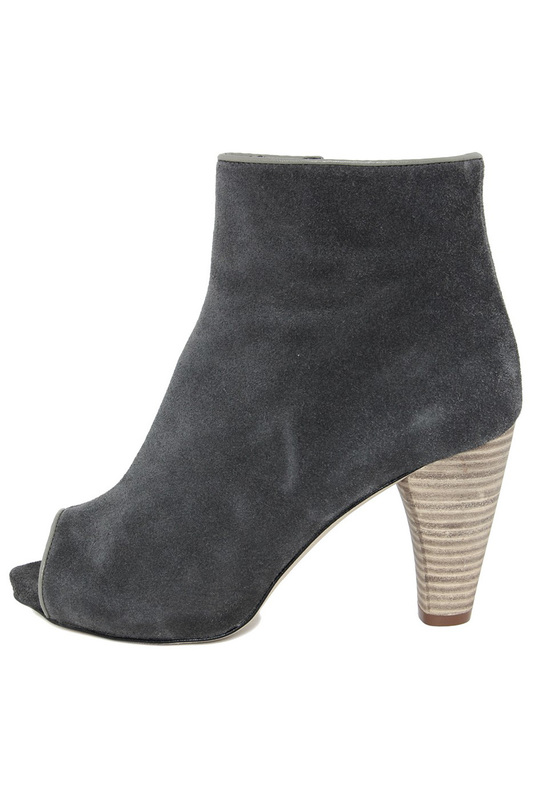 ankle boots PAOLA FERRI Ботильоны открытые ankle boots roberto botella ankle boots