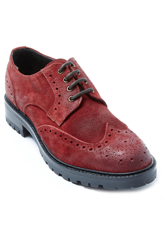 brogues Frank Daniel brogues туфли london brogues london brogues lo039amaydj6