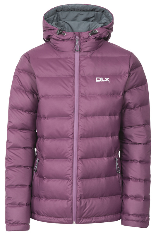 Купить Jacket Trespass, Purple