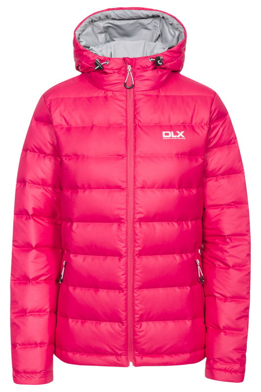 Купить Jacket Trespass, Fuchsia