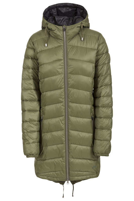 Купить Jacket Trespass, Olive