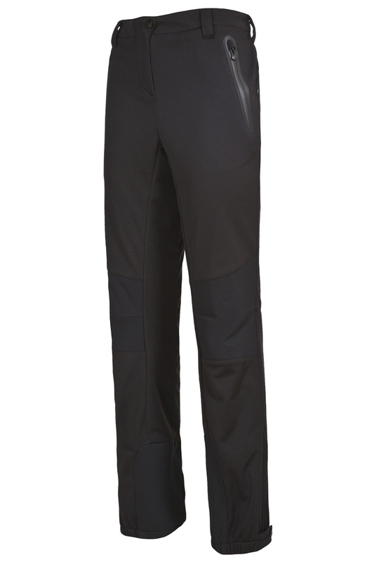 trousers Trespass Брюки с карманами trousers trespass trousers